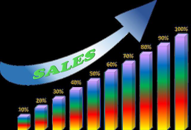 Секреты мгновенного увеличения продаж за счет покупки трафика