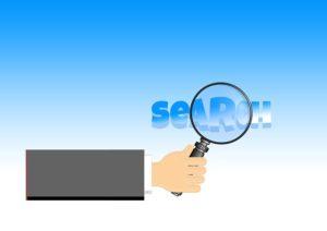 search engine friendly web title