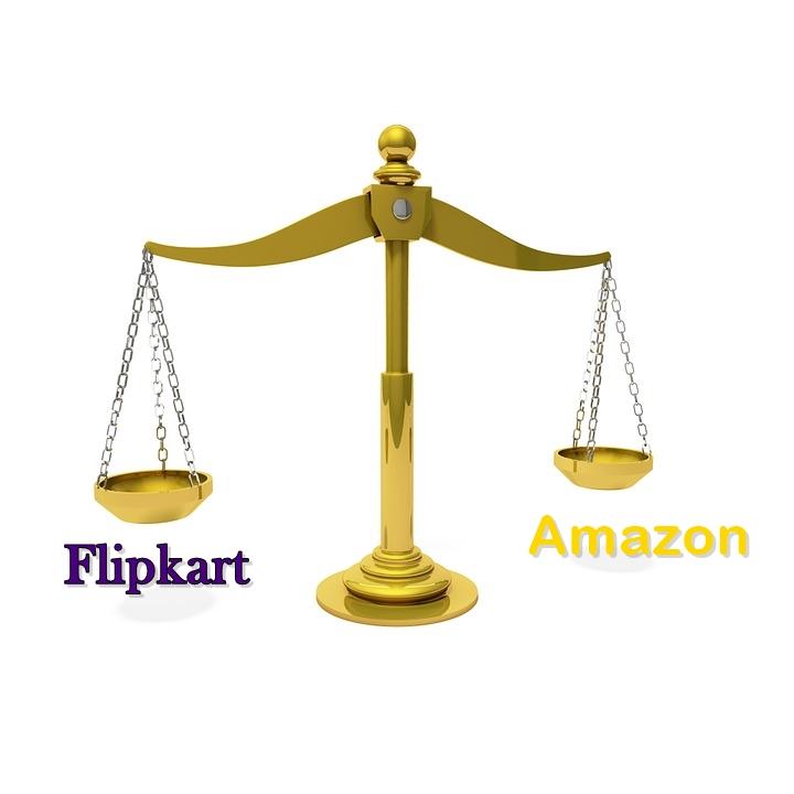 Amazon vs. Flipkart Affiliate Program