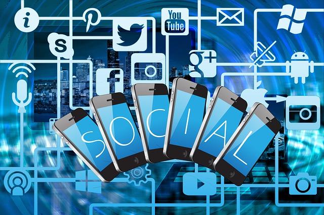 increase social traffic